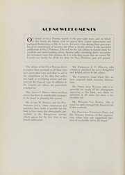 Page 14, 1937 Edition, Lawrenceville School - Olla Podrida Yearbook (Lawrenceville, NJ) online yearbook collection