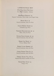 Page 11, 1943 Edition, Lawrenceville School - Olla Podrida Yearbook (Lawrenceville, NJ) online yearbook collection