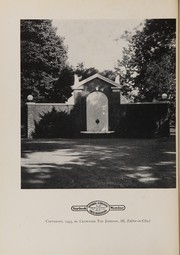 Page 6, 1943 Edition, Lawrenceville School - Olla Podrida Yearbook (Lawrenceville, NJ) online yearbook collection
