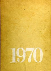 1970 Edition, Princeton Day School - Link Yearbook (Princeton, NJ)
