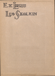 Page 2, 1921 Edition, Stevens Institute of Technology - Link Yearbook (Hoboken, NJ) online yearbook collection