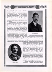 Page 12, 1922 Edition, Stevens Institute of Technology - Link Yearbook (Hoboken, NJ) online yearbook collection