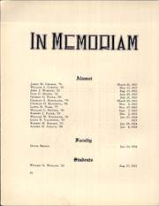 Page 16, 1924 Edition, Stevens Institute of Technology - Link Yearbook (Hoboken, NJ) online yearbook collection