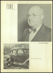 Page 10, 1952 Edition, Montclair Academy - Yearbook (Montclair, NJ) online yearbook collection