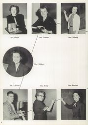 Page 10, 1956 Edition, Montclair Academy - Yearbook (Montclair, NJ) online yearbook collection