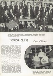 Page 14, 1956 Edition, Montclair Academy - Yearbook (Montclair, NJ) online yearbook collection
