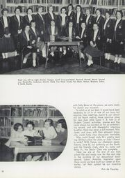 Page 15, 1956 Edition, Montclair Academy - Yearbook (Montclair, NJ) online yearbook collection