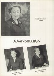 Page 8, 1956 Edition, Montclair Academy - Yearbook (Montclair, NJ) online yearbook collection