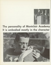 Page 14, 1964 Edition, Montclair Academy - Yearbook (Montclair, NJ) online yearbook collection