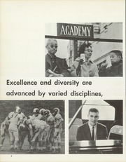 Page 16, 1964 Edition, Montclair Academy - Yearbook (Montclair, NJ) online yearbook collection