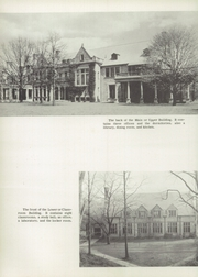 Page 10, 1955 Edition, Hun School of Princeton - Edgerstounian Yearbook (Princeton, NJ) online yearbook collection