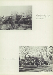 Page 11, 1955 Edition, Hun School of Princeton - Edgerstounian Yearbook (Princeton, NJ) online yearbook collection