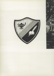 Page 6, 1955 Edition, Hun School of Princeton - Edgerstounian Yearbook (Princeton, NJ) online yearbook collection