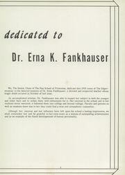 Page 9, 1955 Edition, Hun School of Princeton - Edgerstounian Yearbook (Princeton, NJ) online yearbook collection