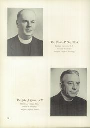 Page 16, 1953 Edition, Oratory Preparatory School - Oratorian Yearbook (Summit, NJ) online yearbook collection