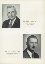 Page 17, 1953 Edition, Oratory Preparatory School - Oratorian Yearbook (Summit, NJ) online yearbook collection