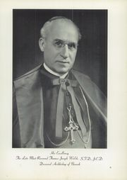 Page 9, 1953 Edition, Oratory Preparatory School - Oratorian Yearbook (Summit, NJ) online yearbook collection