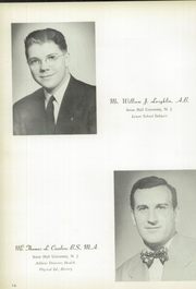 Page 16, 1954 Edition, Oratory Preparatory School - Oratorian Yearbook (Summit, NJ) online yearbook collection