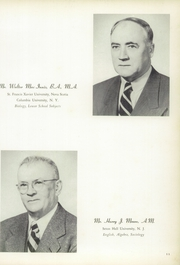 Page 17, 1954 Edition, Oratory Preparatory School - Oratorian Yearbook (Summit, NJ) online yearbook collection
