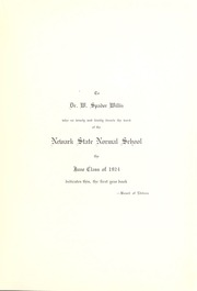 Page 11, 1924 Edition, Kean University - Memorabilia Yearbook (Newark, NJ) online yearbook collection