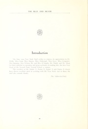 Page 14, 1924 Edition, Kean University - Memorabilia Yearbook (Newark, NJ) online yearbook collection
