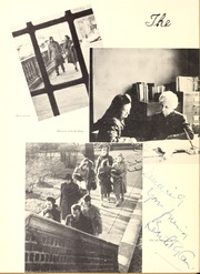 Page 10, 1941 Edition, Kean University - Memorabilia Yearbook (Newark, NJ) online yearbook collection