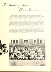Page 17, 1941 Edition, Kean University - Memorabilia Yearbook (Newark, NJ) online yearbook collection