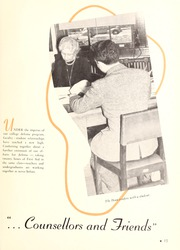 Page 13, 1942 Edition, Kean University - Memorabilia Yearbook (Newark, NJ) online yearbook collection