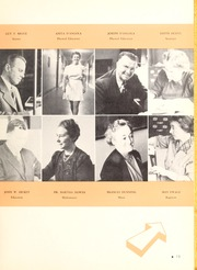 Page 17, 1942 Edition, Kean University - Memorabilia Yearbook (Newark, NJ) online yearbook collection