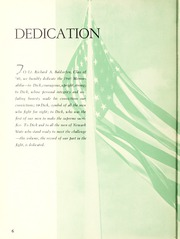 Page 10, 1943 Edition, Kean University - Memorabilia Yearbook (Newark, NJ) online yearbook collection