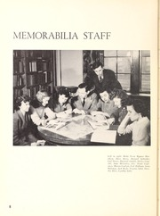 Page 12, 1943 Edition, Kean University - Memorabilia Yearbook (Newark, NJ) online yearbook collection