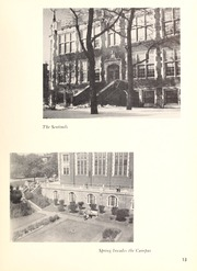 Page 17, 1943 Edition, Kean University - Memorabilia Yearbook (Newark, NJ) online yearbook collection