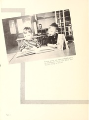 Page 10, 1946 Edition, Kean University - Memorabilia Yearbook (Newark, NJ) online yearbook collection