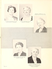 Page 14, 1946 Edition, Kean University - Memorabilia Yearbook (Newark, NJ) online yearbook collection