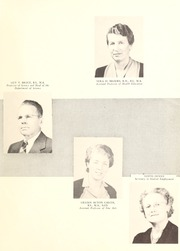 Page 15, 1946 Edition, Kean University - Memorabilia Yearbook (Newark, NJ) online yearbook collection