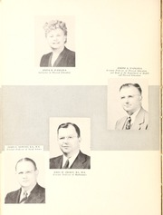 Page 16, 1946 Edition, Kean University - Memorabilia Yearbook (Newark, NJ) online yearbook collection