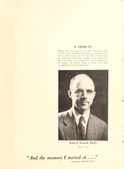 Page 7, 1946 Edition, Kean University - Memorabilia Yearbook (Newark, NJ) online yearbook collection