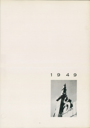Page 5, 1949 Edition, Kean University - Memorabilia Yearbook (Newark, NJ) online yearbook collection