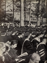 Page 16, 1959 Edition, Kean University - Memorabilia Yearbook (Newark, NJ) online yearbook collection