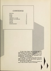 Page 7, 1959 Edition, Kean University - Memorabilia Yearbook (Newark, NJ) online yearbook collection