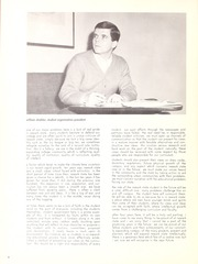Page 10, 1965 Edition, Kean University - Memorabilia Yearbook (Newark, NJ) online yearbook collection