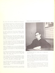 Page 11, 1965 Edition, Kean University - Memorabilia Yearbook (Newark, NJ) online yearbook collection