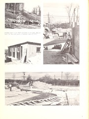Page 13, 1965 Edition, Kean University - Memorabilia Yearbook (Newark, NJ) online yearbook collection