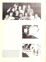 Page 17, 1965 Edition, Kean University - Memorabilia Yearbook (Newark, NJ) online yearbook collection