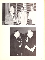 Page 9, 1965 Edition, Kean University - Memorabilia Yearbook (Newark, NJ) online yearbook collection