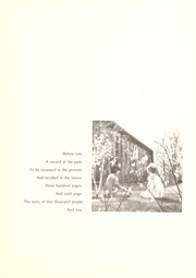 Page 5, 1968 Edition, Kean University - Memorabilia Yearbook (Newark, NJ) online yearbook collection
