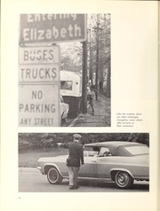 Page 14, 1970 Edition, Kean University - Memorabilia Yearbook (Newark, NJ) online yearbook collection