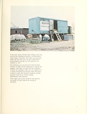 Page 7, 1970 Edition, Kean University - Memorabilia Yearbook (Newark, NJ) online yearbook collection