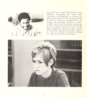 Page 10, 1971 Edition, Kean University - Memorabilia Yearbook (Newark, NJ) online yearbook collection