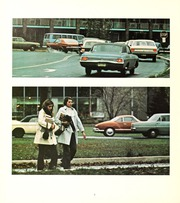 Page 12, 1971 Edition, Kean University - Memorabilia Yearbook (Newark, NJ) online yearbook collection